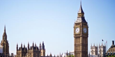 The London Sketchbook