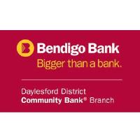 Bendigo Bank Daylesford