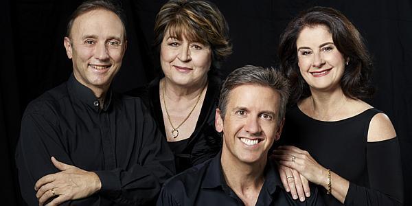 Goldner Quartet
