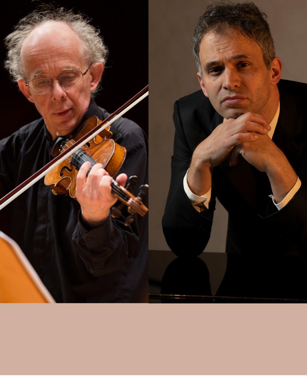 Beethoven Violin & Piano Sonatas