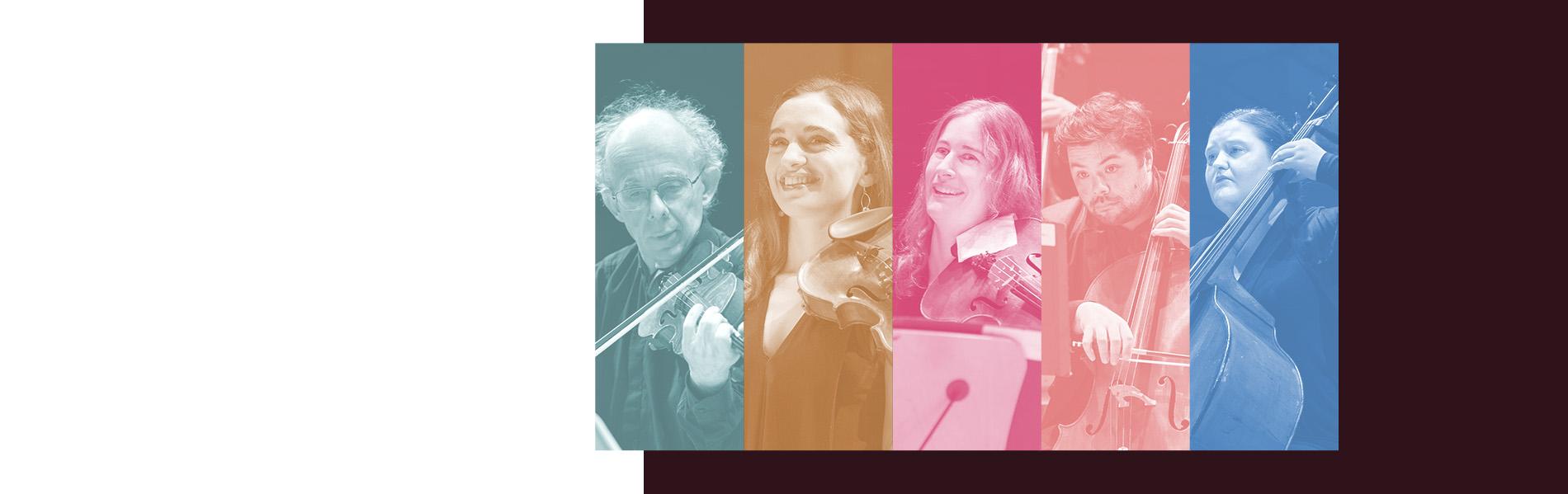 Dvořák Quintet