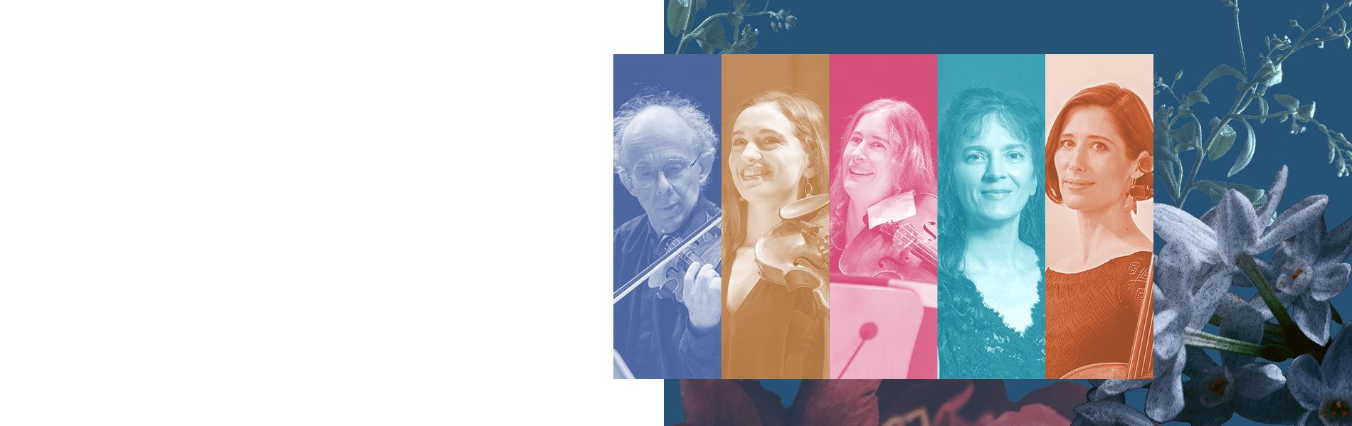 Beethoven Quintets