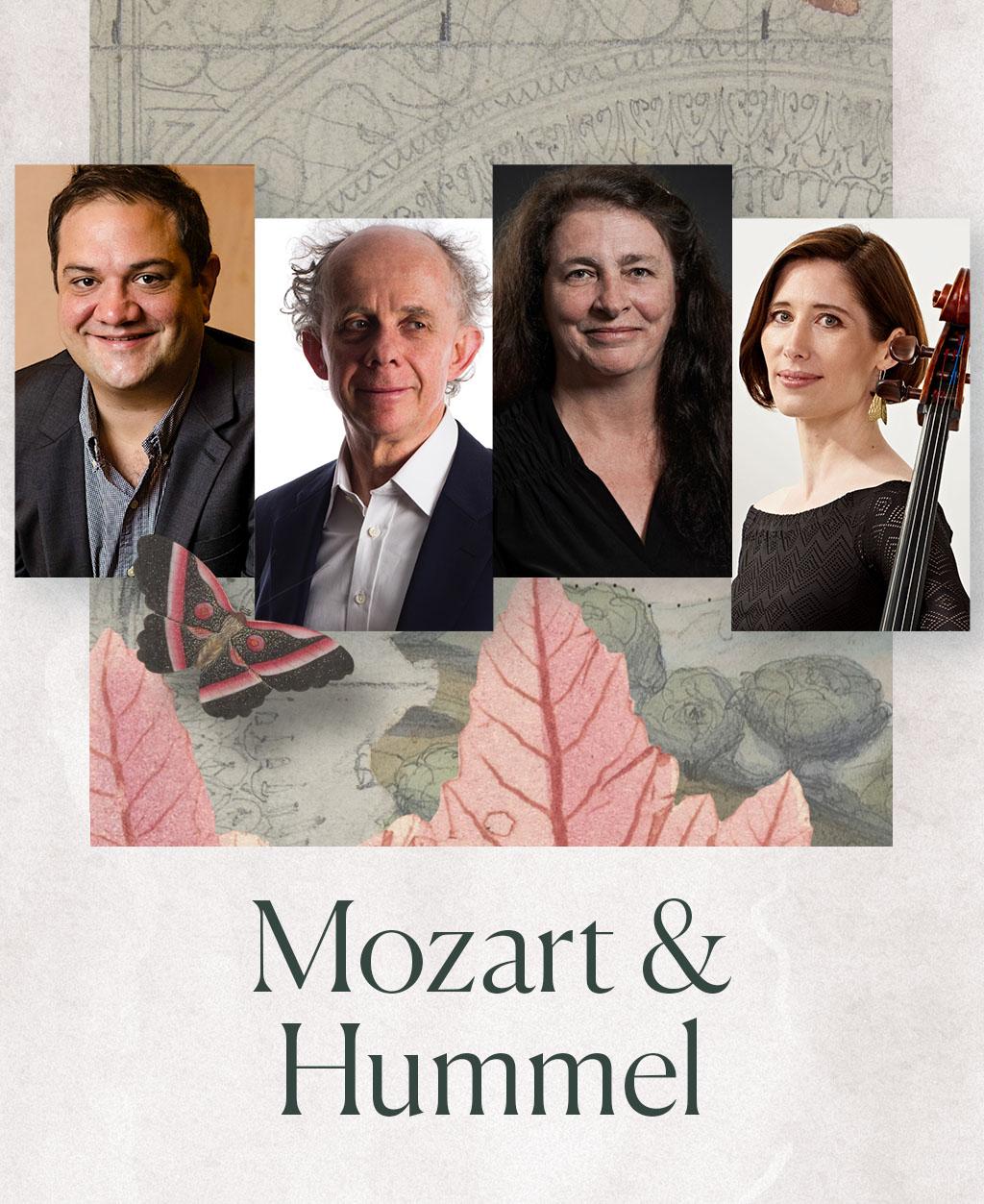 Mozart & Hummel