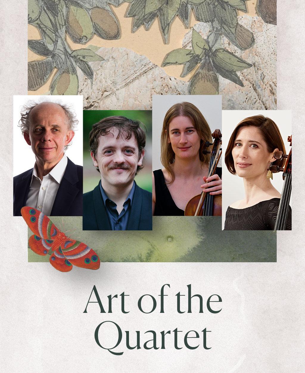 Art of the Quartet